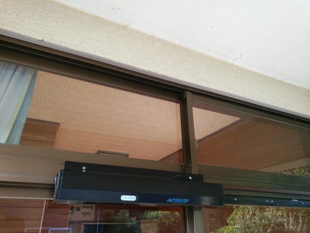 家庭用自動ドア・オートスライド